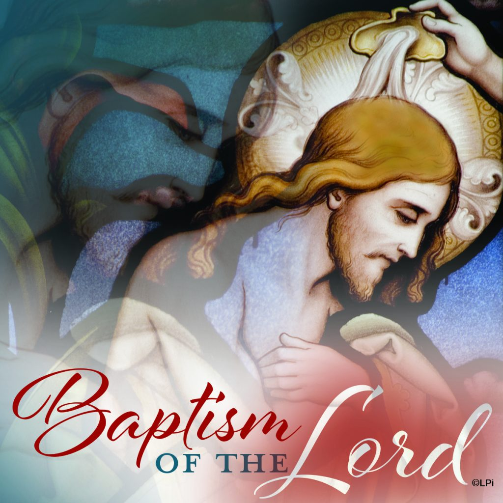 The Baptism of the Lord - St. Francis Parish